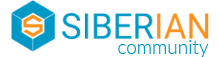 Siberian - Community forums