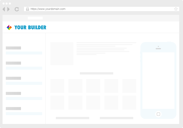white label app builder