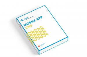 your own mobile app software